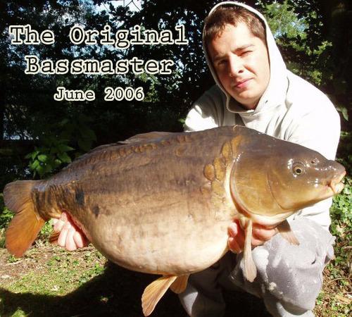 Bassmaster 2006
