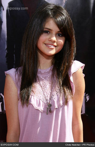 Beautiful Selena Forever like always!