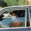 Behind The Wheel - michael-jackson photo