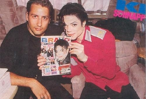 Bravo, Michael