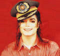 Captain, My Captain - michael-jackson photo