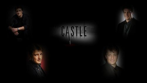 lâu đài hình nền entitled lâu đài