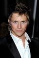 Charlie Bewley At The Elle Style Awards - twilight-series photo