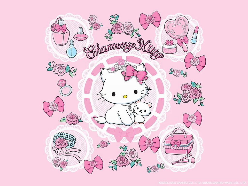charmmy kitty images charmmy wallpaper d hd wallpaper and