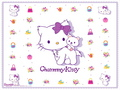 charmmy-kitty - Charmmy wallpaper =D wallpaper