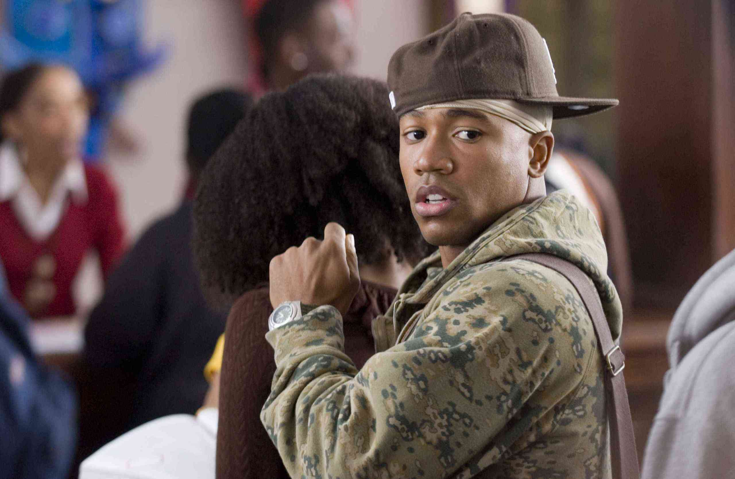 my favorite movie stomp the yard This is a video on a performance of stomping  all time favorite football movie   stomp the yard is a 2007 drama and dance film produced by rainforest films .