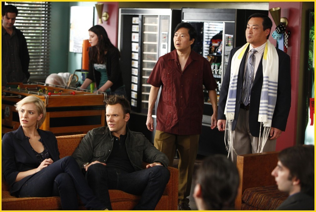 Community Promotional Pictures