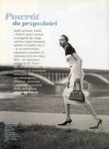 Cosmopolitan (Poland) November 1998