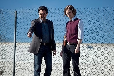 Criminal Minds- 5x17- Solitary Man- Promotional Pictures