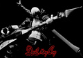 DANTE ROCKS! - devil-may-cry-3 photo