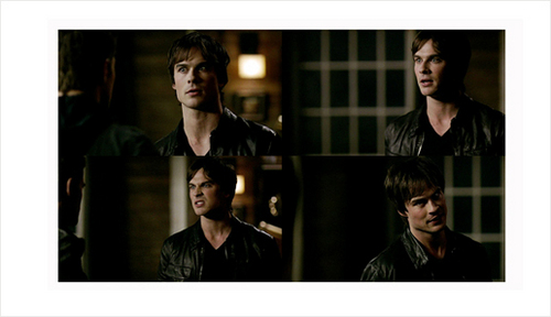 Damon scenes