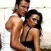 Celebrity Couples photo called David and Victoria Beckham
