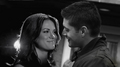 Dean &amp; Rachel - one-tree-hill-and-supernatural fan art