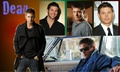 Dean Winchester - the-salvatores-vs-the-winchesters photo