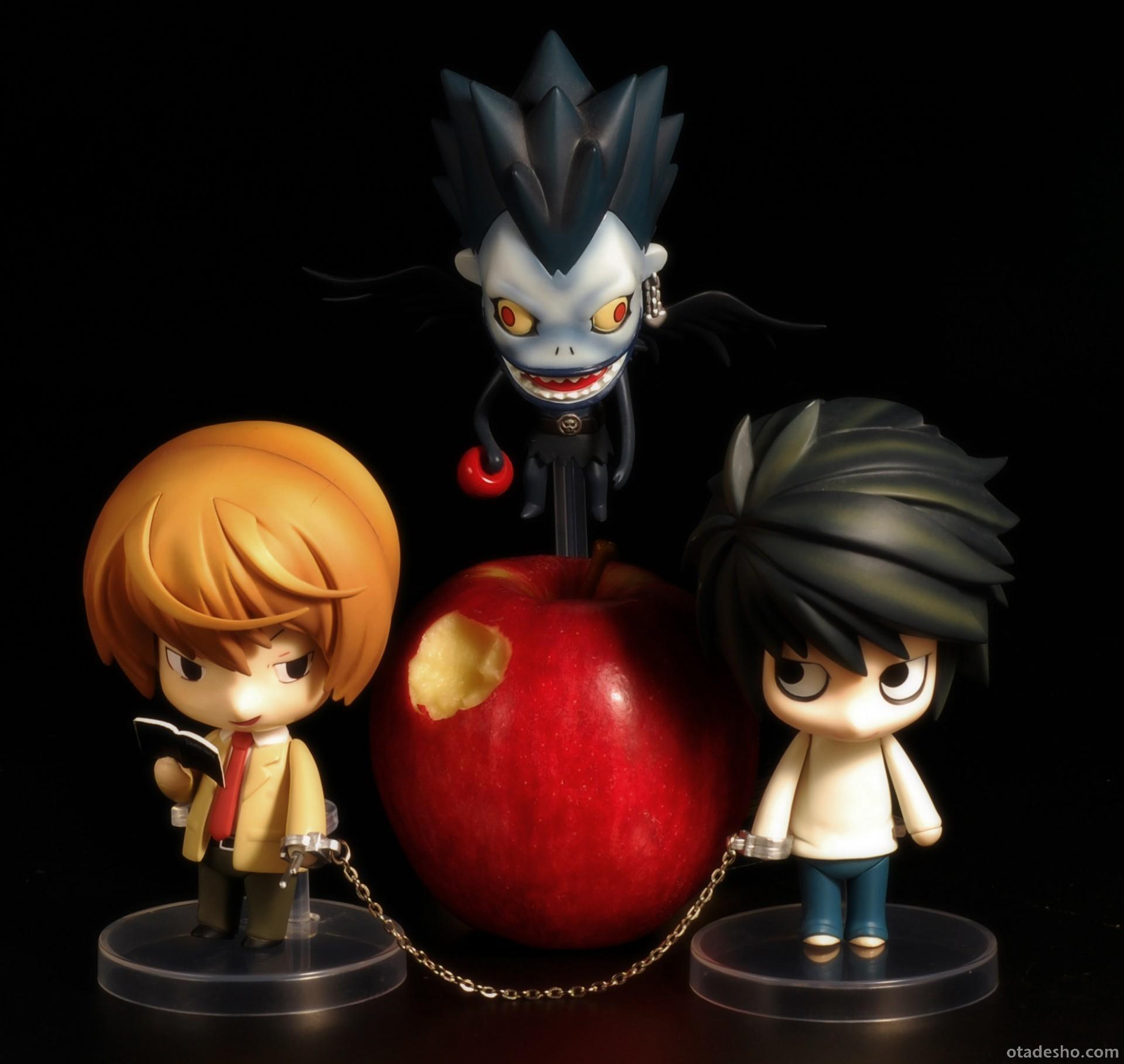 Death Note 720p: Death Note Photo (10595824)