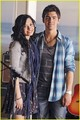 Demi and Joe