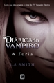 Diários do Vampiro (Brazilian cover)