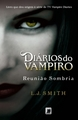 Diários do Vampiro (Brazilian cover) - vampire-diaries-books photo