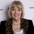 Diana Rigg in 2008 - diana-rigg photo