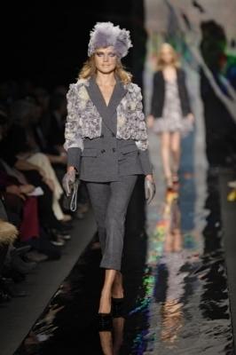 Diane von Furstenberg Fall/Winter Ready-to-wear 2010