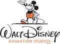 Disney Logo - classic-disney fan art