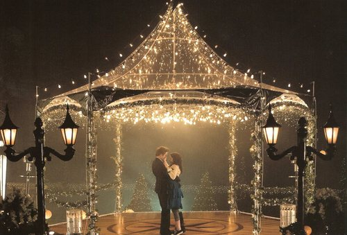 Edward & Bella The Prom Twilight