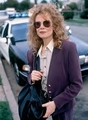 Elizabeth Montgomery as Edna buchanan in 1995