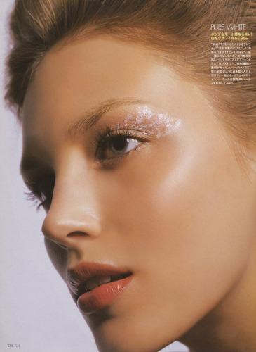 Elle (Japan) November 2004