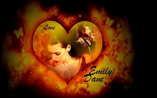 Emily & Dave
