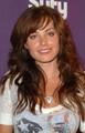 Erica Durance <3