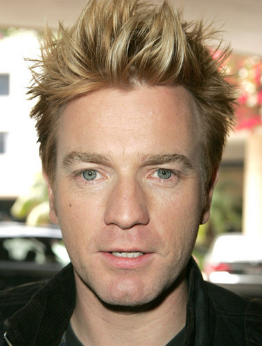 Ewan McGregor kertas dinding called Ewan McGregor