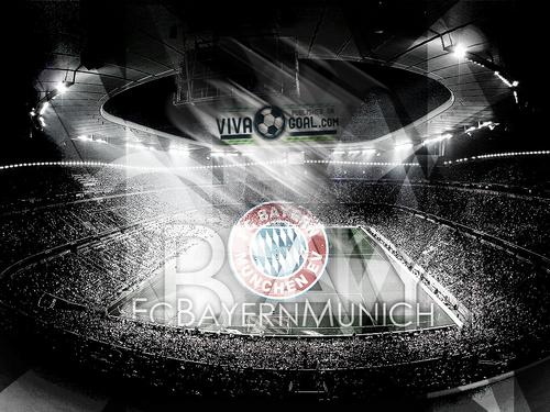 FC Bayern Munich wallpaper called FC Bayern München