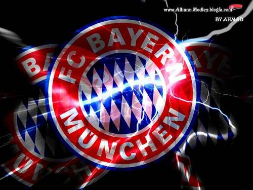 FC Bayern Munich Wallpaper Entitled Munchen