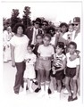 Family - michael-jackson photo