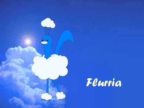 Flurria