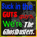 Ghostbusters - ghostbusters icon