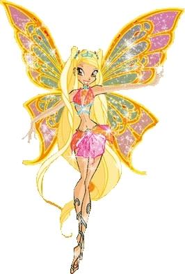 Glitter enchantix