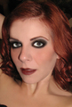 Green Eyes and Red Hair - people-with-green-eyes photo