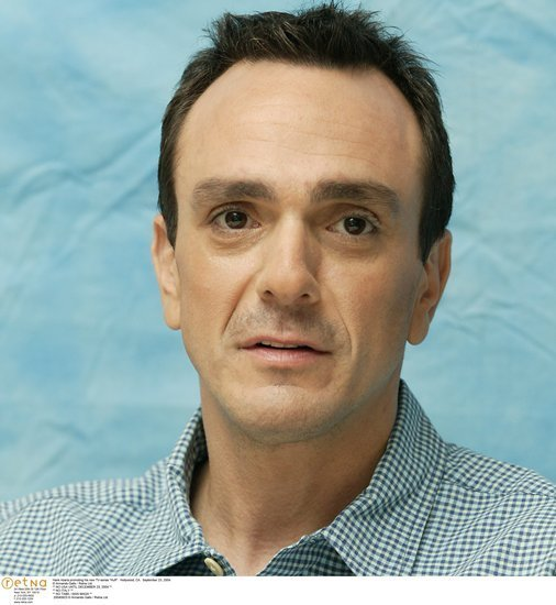 Hank Azaria Hank hank azaria Photo