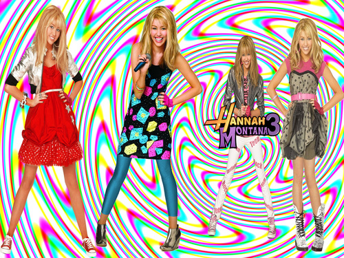 Hannah Montana Secret Pop estrella