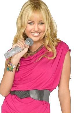 Hannah Montana wallpaper entitled Hannah = $$$