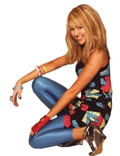 Hannah Montana wallpaper called Hm 3