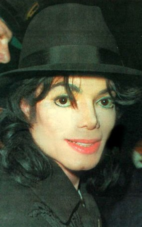 I'm Breathless - michael-jackson photo