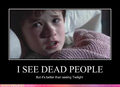 I see dead people - critical-analysis-of-twilight photo
