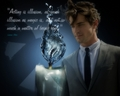 Illusion... - matt-bomer wallpaper