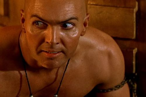 High Priest Imhotep images Imhotep - The Mummy Returns HD wallpaper and background photos