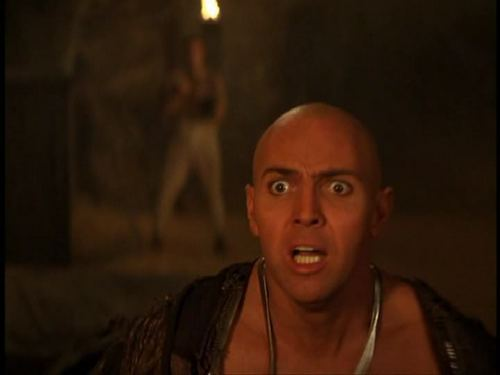 High Priest Imhotep Images Imhotep
