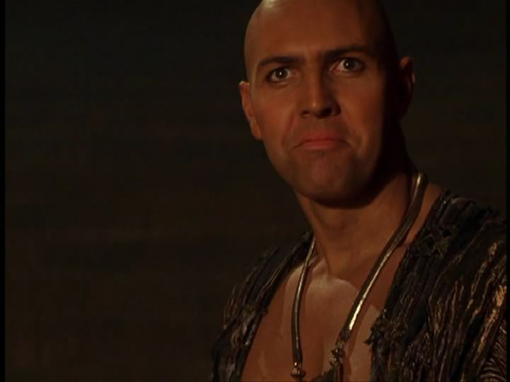 Opinions On Imhotep Disambiguation