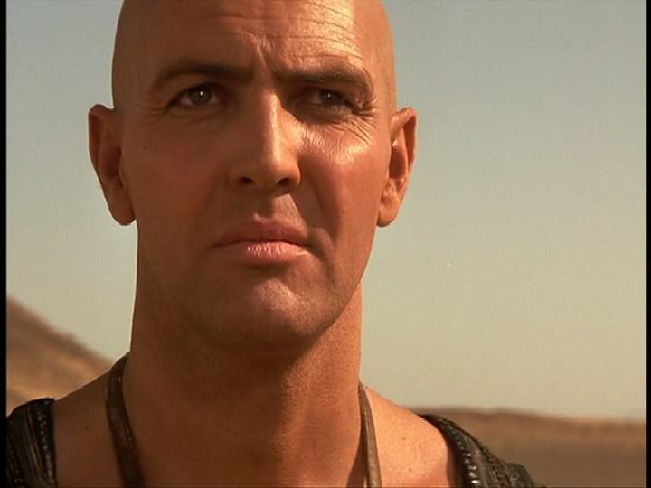Imhotep - The Mummy