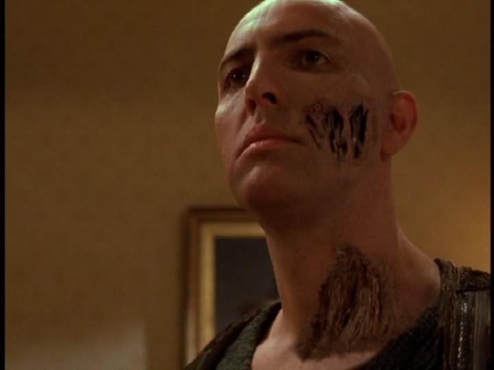 Dracula(Marvel) Vs Imhotep